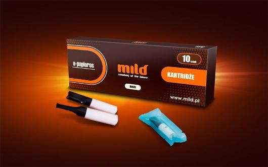 model Mild M201 Pen Platinum Line